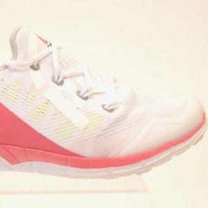 ff1c7bf787b ... Sneakers Reebok ZPUMP FUSION 2.0 KNIT Women s White 7M